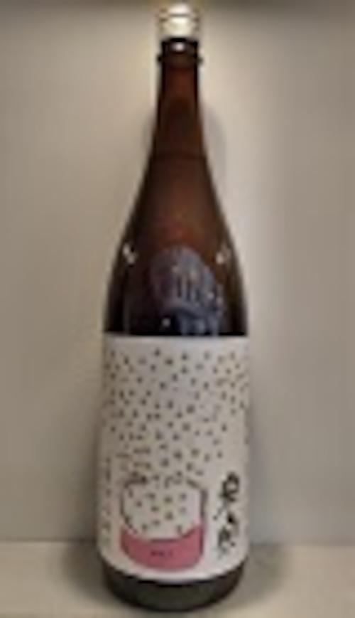 米宗 山廃純米酒 1.8L