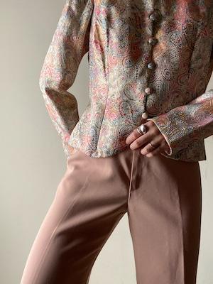 Vintage Flare Pants