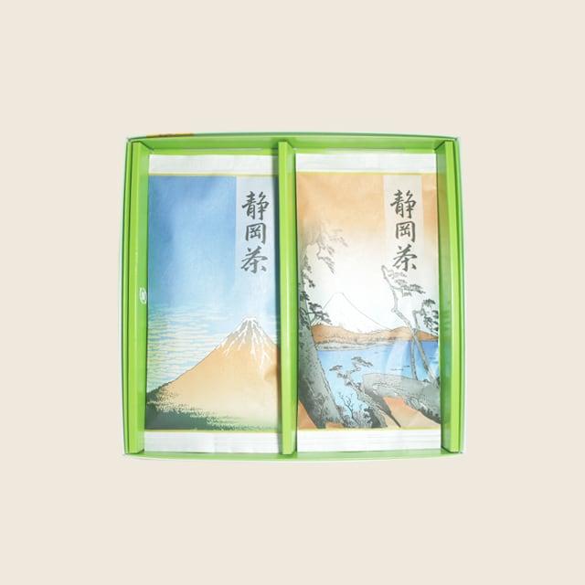 光緑 100g x 2袋セット