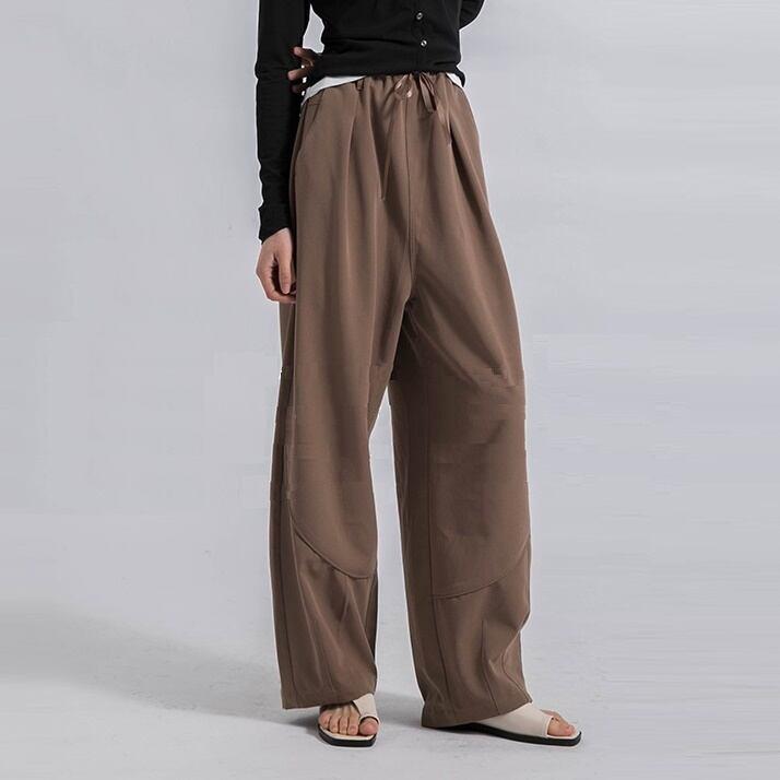 Relax casual wide pants(リラックスカジュアルワイドパンツ)b-164