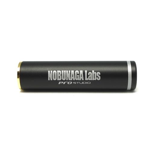 【まとめ買い 5セット 10%割引】3.5mm3極ジャック  NLP-PRO-TPFEM3.5/3 :: NOBUNAGA Labs pro studio