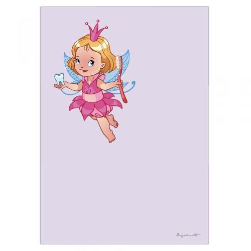 Fairy B3ポスター