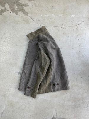"DA'S/Drizzler Jacket ""limestone""(ダズのドリズラージャケット)"