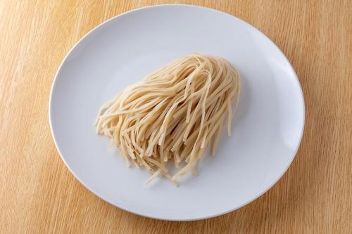 (送料込み) 福井県産香味焙煎玄米粉使用 玄米麺 フォータイプ 6食セット