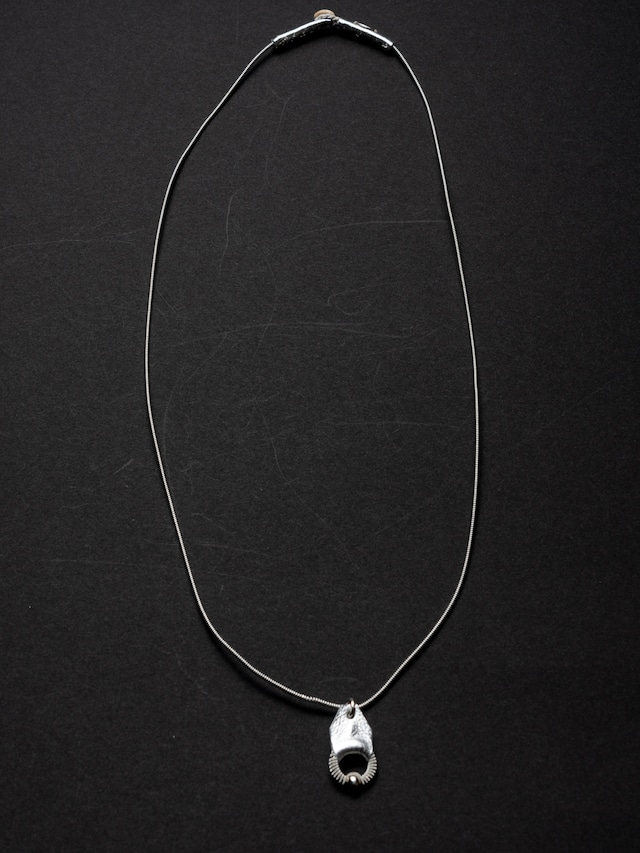 【saami crafts】ネックレス :V296