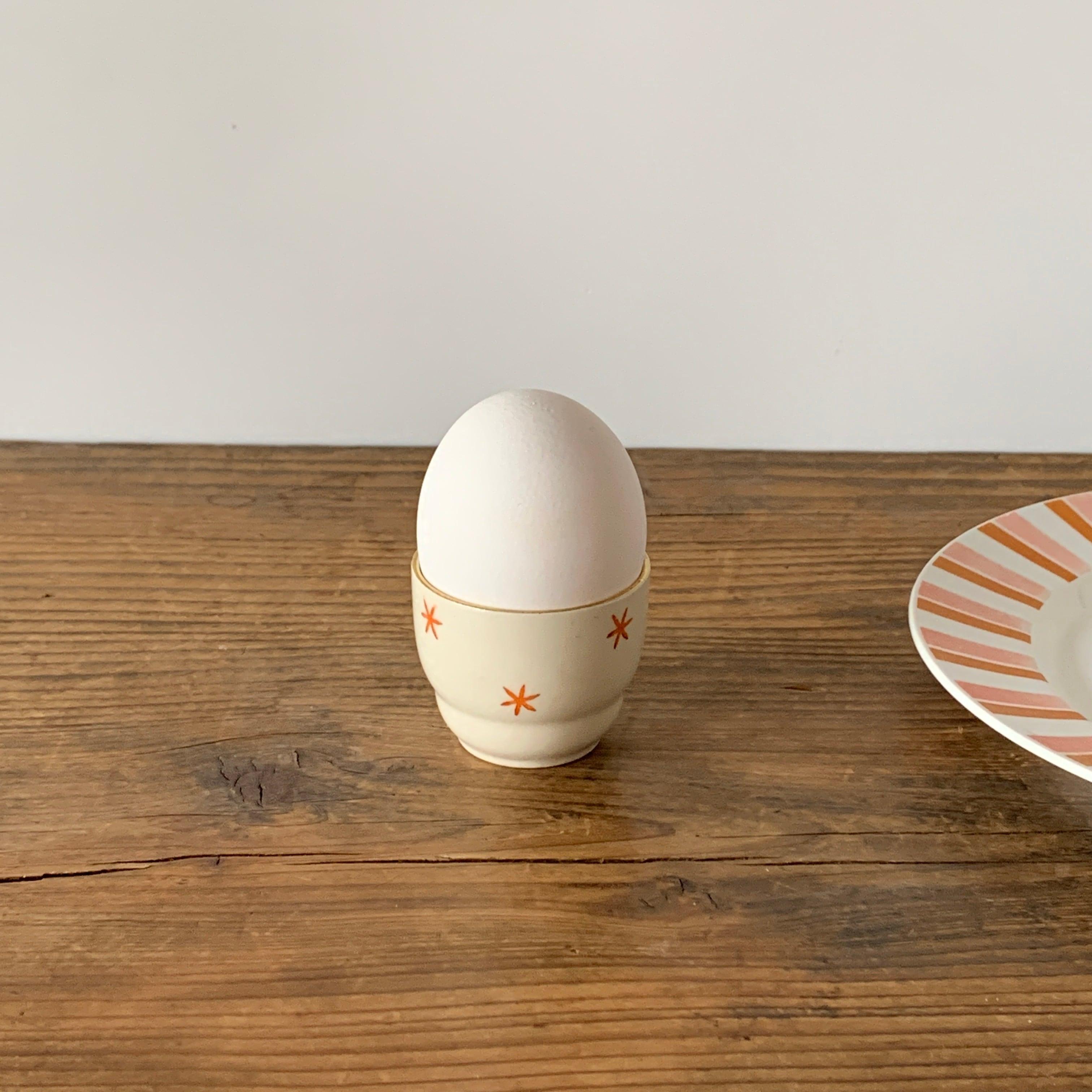 ARABIA / VIKTORIA Egg Stand