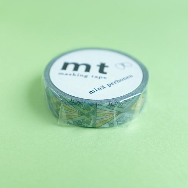 【mina perhonen】マスキングテープ