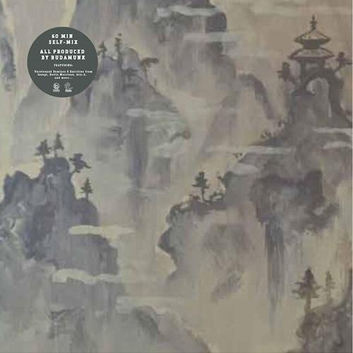 【ラスト1/CD】Budamunk - BUDA SESSION MIXTAPE VOL.03