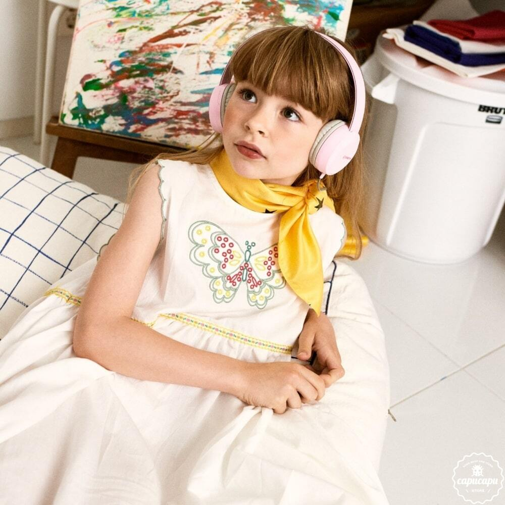 «sold out»«ジュニアサイズあり» RAMIJINI butterfly onepiece バタフライワンピース