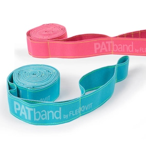PATband - マルチファンクショナルトレーニングバンド PAT.fit by FLEXVIT training
