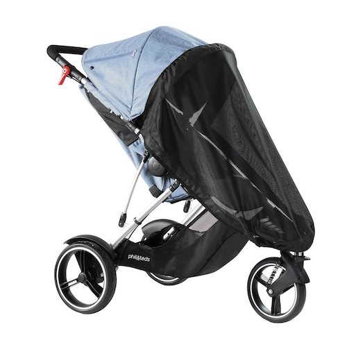 phil&teds dash buggy sun cover フィルアンドテッズ サンカバー(メインシート用)2015-2019 model dash専用