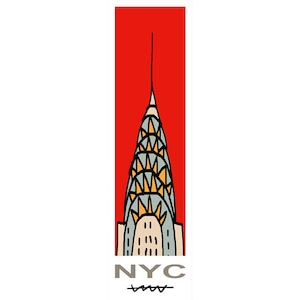 NYC RED [S]