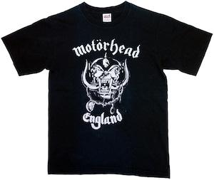 00年代 モーターヘッド バンド Tシャツ | motorhead ヴィンテージ 古着