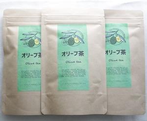 【毎日飲んで1ヶ月分】オリーブ茶30パック☆京都府宮津産100%