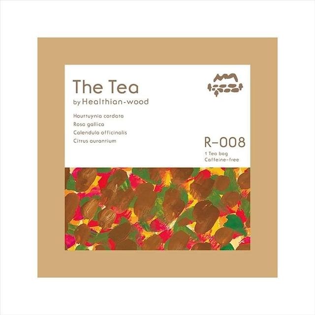 The Tea  R-008(3個入)【むくみ、デトックス】