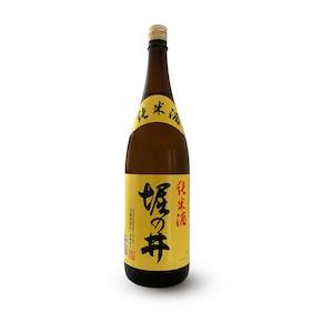 純米酒 堀の井 1800ml