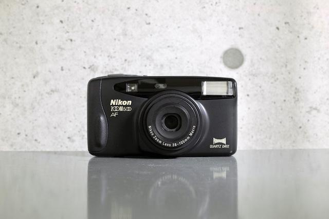 Nikon ZOOM500AF
