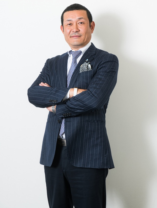 小西 正行 / 株式会社CONY JAPAN 代表取締役 社長/ 株式会社CJN 会長/ CBMオーナーズクラブ 主宰
