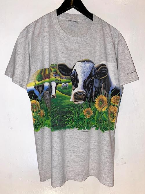 GILDAN プリントTシャツ