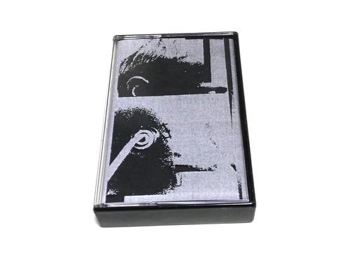 [USED] VA - Grey Mornings Of Tolerance (2016) [Cassette Tape]