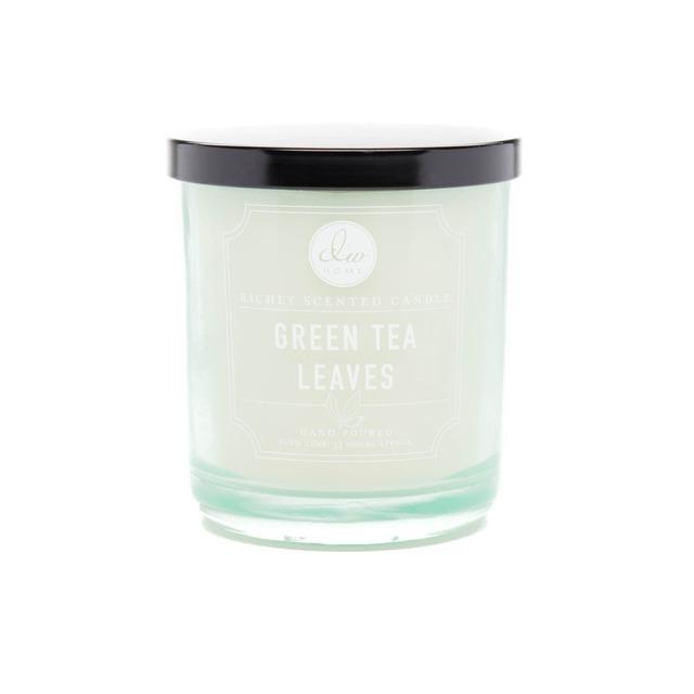 日本未発売 アロマキャンドル/GREEN TEA LEAVES/Sサイズ
