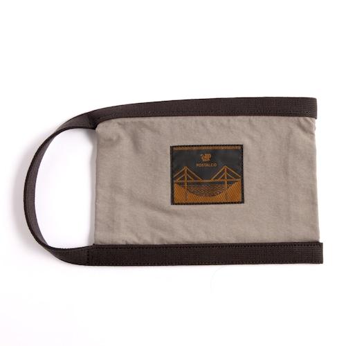 Postalco/Utility Pouch/French Grey