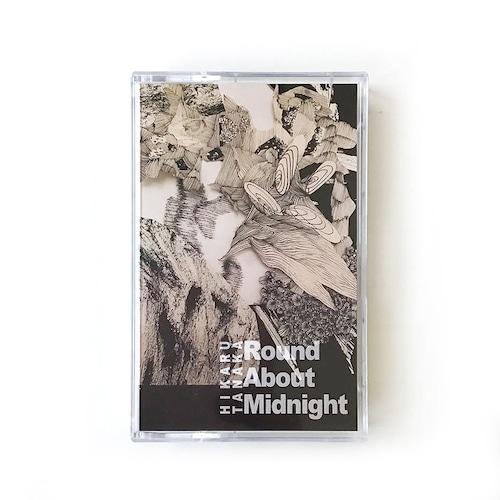 【ラスト1/カセットテープ】田中光 - Round About Midnight