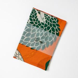 moritaMiW/MiW風呂敷/「センザンコウの樹」M-68383-00-5