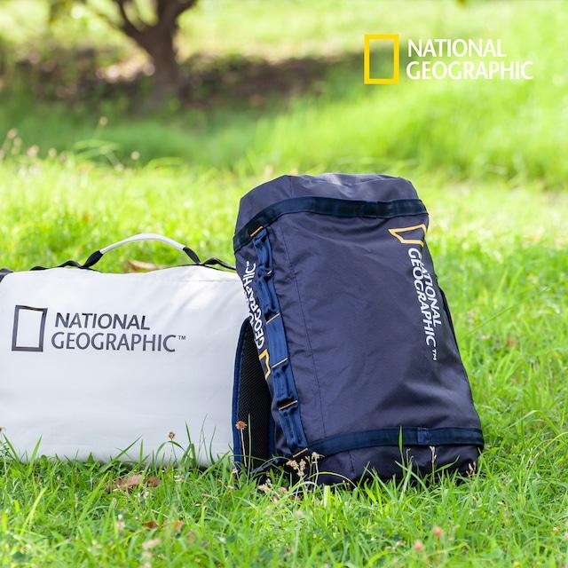 NAG-13086 [クーポン対象]ボストンデイパック45L Nationalgeographic ナショナルジオグラフィック