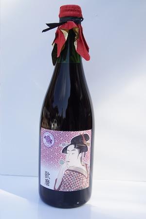 生食用のぶどうで作ったよしだ葡萄園の赤ワイン 贈答用木箱入り