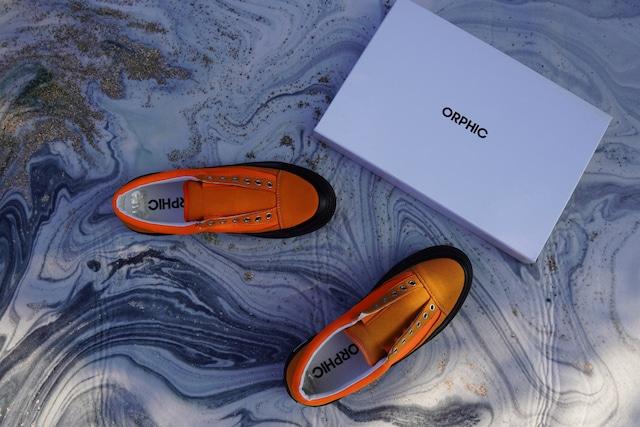 ORPHIC Union orange