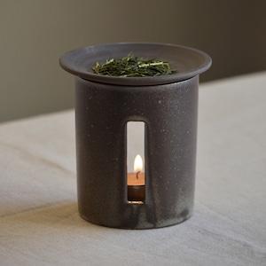 【SALIU】茶香炉 さのか さび