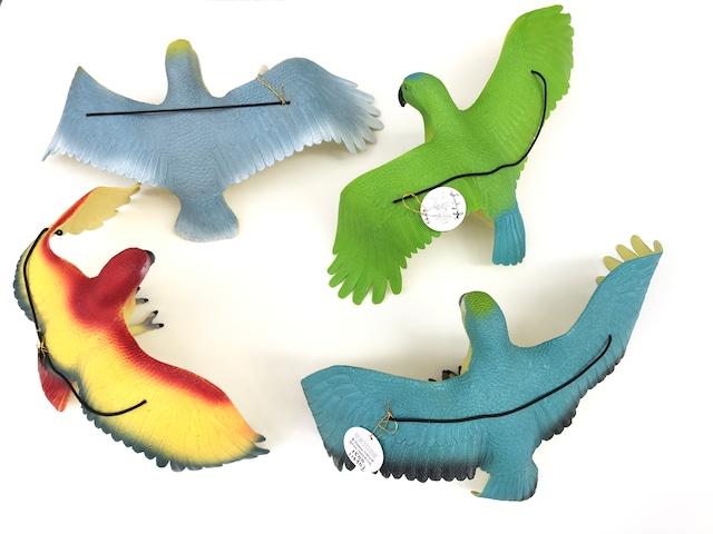 flying bird インテリア 飾り