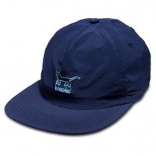 KROOKED SKATEBOARDING / KAT SNAP CAP