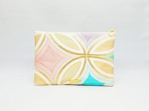 Mini Clutch bag〔一点物〕MC053