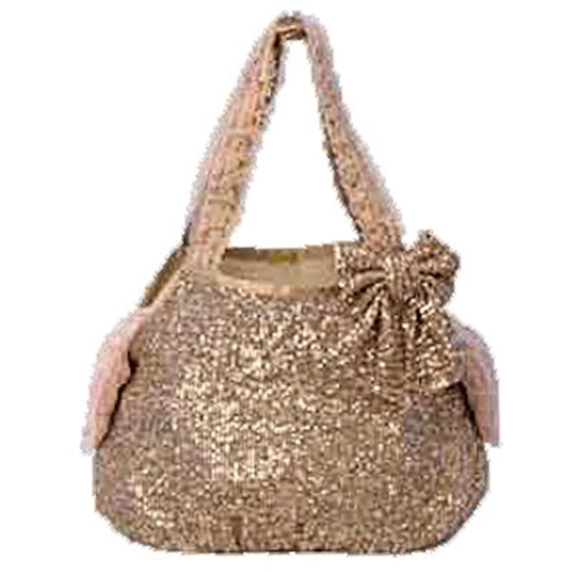 FOR PETS ONLY Rose Gold Bag (AI2019-B4) Sサイズ