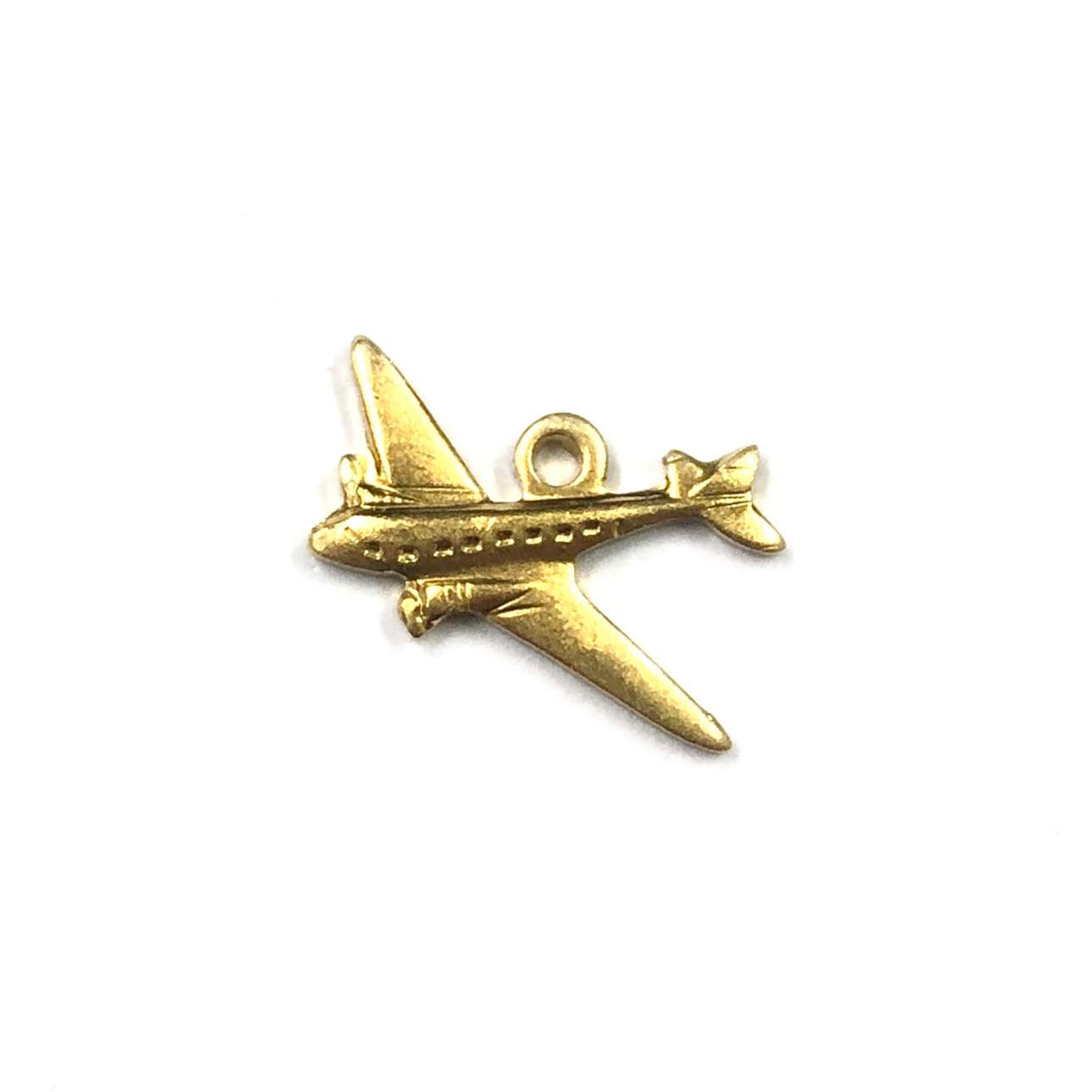 飛行機 極小