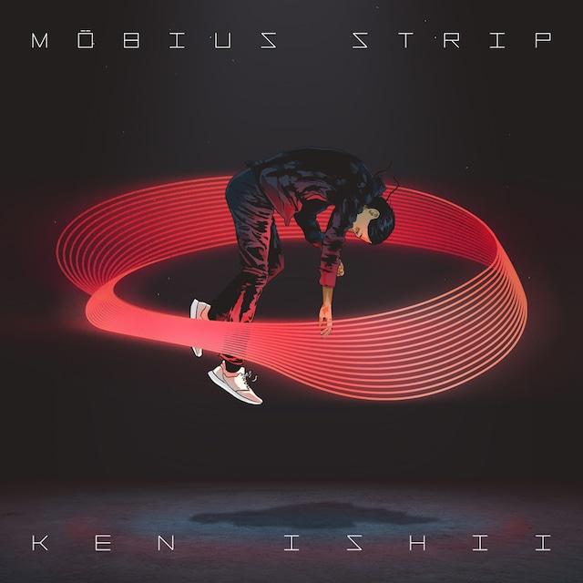 KEN ISHII - 『Möbius Strip』【完全生産限定盤Type A】 - メイン画像