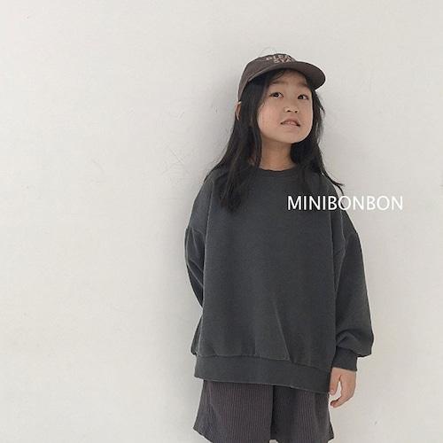 minibonbon ワッフルプルオーバー90~130