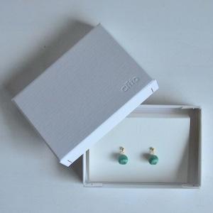 ciito ringo pierce・ear clips(CP009-E)