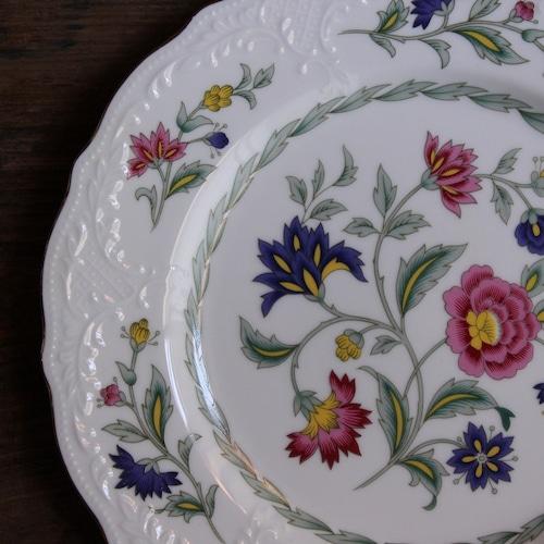 桃山陶器 ディナー皿 在庫3枚