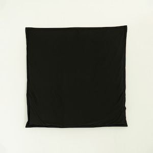 KWD M2DOWNKET ブラック/スペインホワイトダック