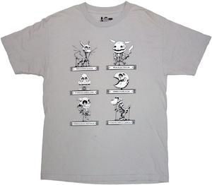 00年代 10年代 Think Geek Tシャツ 【L】   ヴィンテージ 古着