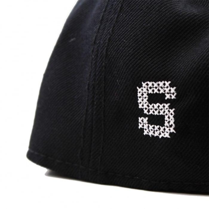 TST SNAPBACK CAP #HEATHER