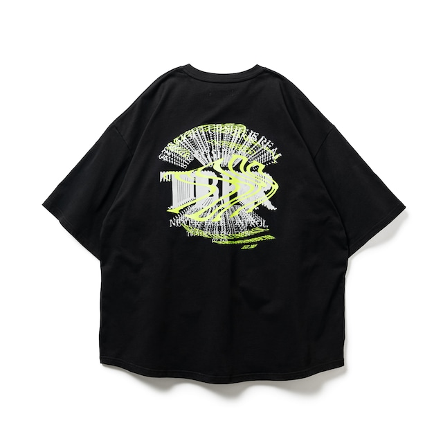 【TIGHTBOOTH】DUPLICATION S/S T-SHIRT