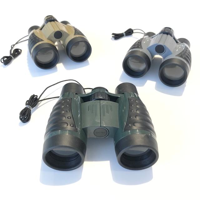 【21AW】THE PARK SHOP(ザ・パークショップ)parkranger binoculars 双眼鏡
