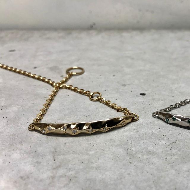 【LB-1BR】Two way bracelet / anklet