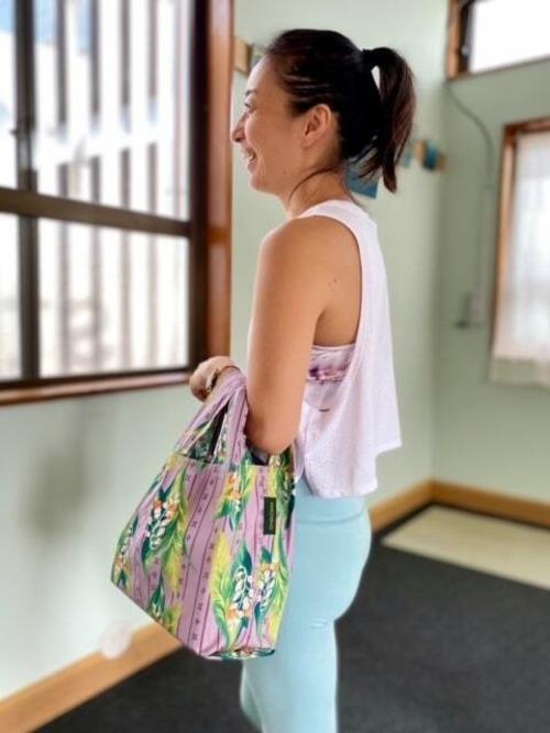 Eco bag Okinawa