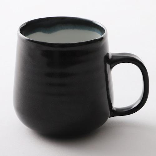 墨釉 cup drop