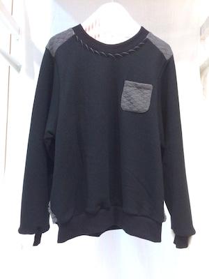 NIGATSU ポケトレ Black